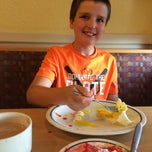 Photo taken at IHOP by Amy G. on 7/31/2014