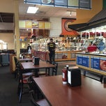 Photo taken at Golden Corral by Jose R. on 1/4/2015