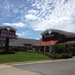 Photo taken at Bob Evans Restaurant by Alex G. on 7/26/2013
