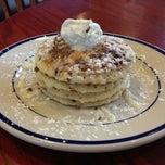 Photo taken at Bob Evans Restaurant by Alex G. on 8/9/2013