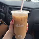 Photo taken at McDonald's by Karissa L. on 4/13/2014