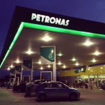 Photo taken at PETRONAS Station UTP by Ivan L. on 3/9/2013