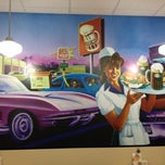Photo taken at A&W Drive-In by Tamara L. on 12/3/2013