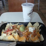 Photo taken at Taco Bell by Geoff G. on 5/23/2014