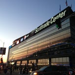 Photo taken at Scottrade Center by Tom O. on 2/23/2013