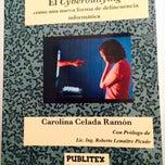 Photo taken at Librería Jurídica Expolibros by Carolina C. on 2/7/2015