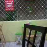 Photo taken at มูเธียร่าห์ อาหารตามสั่ง by Mhd Amin A. on 11/5/2012