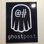 Photo taken at Ghost Media by Wendy F. on 9/28/2012