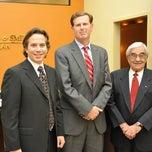 Photo taken at Ventura, Ribeiro & Smith, Attorneys at Law by Agostinho R. on 4/30/2014