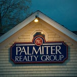 Photo taken at Palmiter Realty Group by Palmiter Realty Group on 4/18/2014