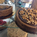 Photo taken at What's 4 Dessert by Laura T. on 5/19/2014
