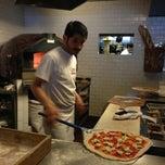 Photo taken at Tony's Pizza Napoletana by En on 3/18/2013