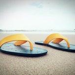 Photo taken at Iyara Beach Hotel & Plaza by Chinn C. on 6/15/2014