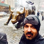 Photo taken at The Wall Street Journal by Ermn Ç. on 3/7/2015