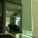 Photo taken at Buic Student Lounge by Nuttida T. on 9/13/2013