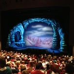 Photo taken at Children's Theatre Company by Mark C. on 12/26/2012