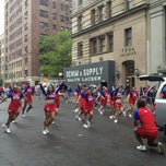 Photo taken at The 7th Annual Dance Parade & Festival 5.18.13 by Jon S. on 5/18/2013