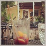 Photo taken at The Fat Tuscan Cafe by Dawn L. on 4/9/2013