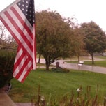 Photo taken at City of Franklin by Lora J. on 10/15/2014