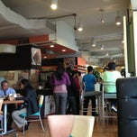 Photo taken at GT Tower Food Court by TERELL on 2/5/2013