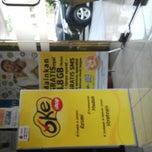 Photo taken at Galeri Indosat by Andiptesa Z. on 9/25/2013
