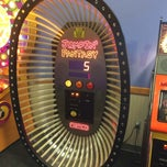 Photo taken at Chuck E. Cheese's by David A. on 1/1/2014