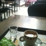 Photo taken at Suplicy Cafés Especiais by 🎀Simone S. on 1/22/2013