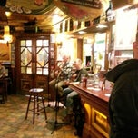 Photo taken at Oliver St John Gogarty by Balázs I. on 11/12/2012