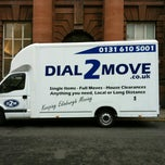 Photo taken at Telford by Dial 2 Move E. on 5/3/2014