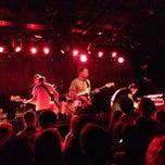Photo taken at Paradise Rock Club by Justine J. on 4/11/2013