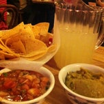 Photo taken at Taqueria Corona by Lynda W. on 2/16/2013