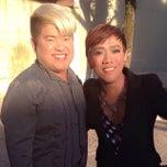 Photo taken at Hotel Garden by Kim I. on 5/24/2014