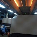 Photo taken at Perwakilan Bus Bintang Timur by Endang S. on 7/1/2014