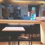 Photo taken at Kopi Roti by Lester A. on 11/27/2014