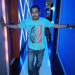 Photo taken at e-Club by Ackbar W. on 5/8/2014