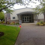 Photo taken at KCLS Des Moines Library by Jevon on 5/23/2013