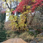 Photo taken at 서울대학교 반도체공동연구소 by pchama [⊙_⊙] on 11/21/2014