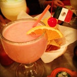 Photo taken at Casa Blanca Mexican Restaurant & Cantina by Caroline T. on 11/4/2012