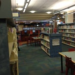 Photo taken at Paul A. Biane Library by Michael R. on 1/10/2013
