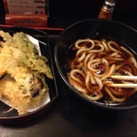 Photo taken at Sushi Nobu by Tasya T. on 7/17/2014
