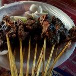 Photo taken at Ramal Junction Food Court by Ita D. on 10/7/2012