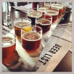 Photo taken at 10 Barrel Brewing by Denny L. on 10/17/2013