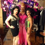 Photo taken at Scandals Nightclub by Patrick C. on 9/22/2013