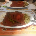 Photo taken at HD İskender by 👑Ern B. on 9/28/2014