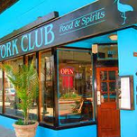 Photo taken at The Stork Club by The Stork Club on 5/23/2014