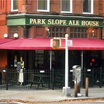 Photo taken at Park Slope Ale House by Park Slope Ale House on 5/29/2014