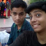 Photo taken at P&M Mall by Swaym J. on 8/5/2014