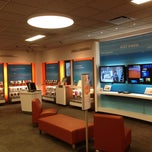 Photo taken at AT&T by Jennifer B. on 4/12/2013