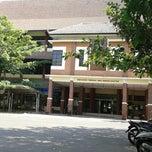 Photo taken at Fakultas Pertanian by Yuli Rahmawati M. on 10/26/2014