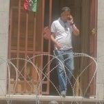 Photo taken at Ambassade de la Libye by Douda N. on 6/4/2014